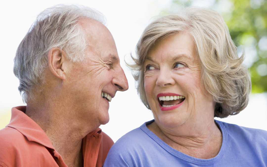 Tips for Caring for Aging Parents
